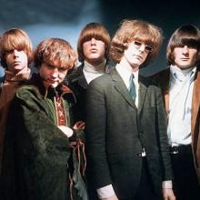 The Byrds anno 1965