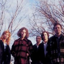The Jayhawks anno 1995